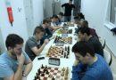 Sakkbajnokságot szerveztek a kollégistáink