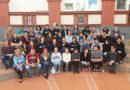 A budapesti Széchenyi István Szakkollégium kollégistái látogattak az Európa Kollégiumba
