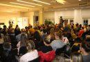 Németh Zsolt volt az Európa Kollégium vendége