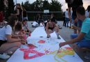Körvonalak párbeszéde – műhelymunka a nyelvi képzés résztvevői számára