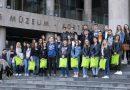 Busszal a múzeumba projekt