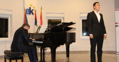 Koncert a magyar kultúra napja alkalmából