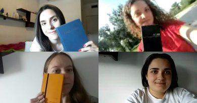 """A """"Nincs időm olvasni"""" kihívás júniusi beszámolója"""