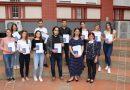 ECDL diplomát szereztek kollégistáink