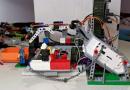 Kollégistáink sikere az Edu Robotics Cup versenyen