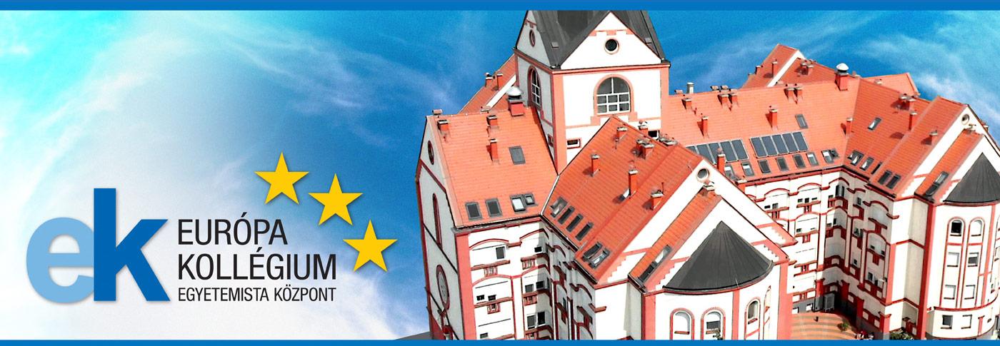 Európa Kollégium