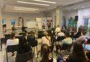 Beszélgetős est az MNT szerb nyelvi felzárkóztató képzés résztvevőivel